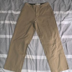 American Eagle outfitters pants 33 x 32